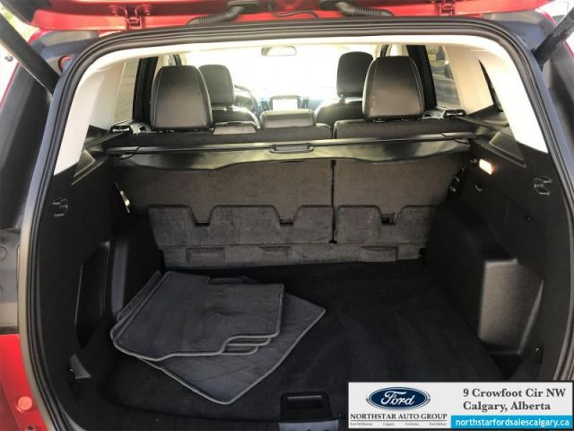 2018 Ford Escape SEL    MOONROOF  NAV  LEATHER   - $174 B/W