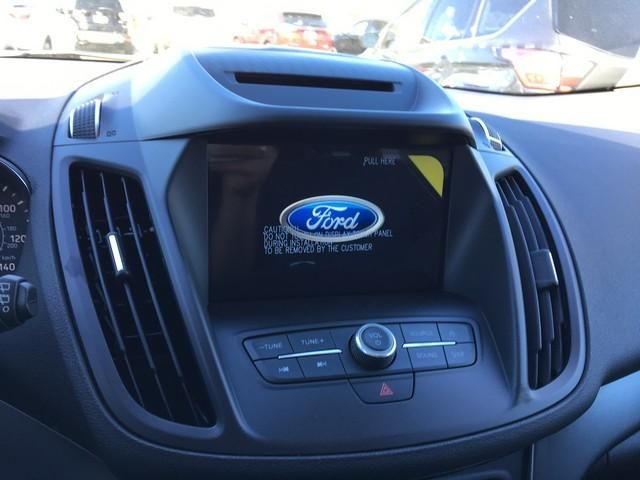 2018 Ford Escape SEL FWD