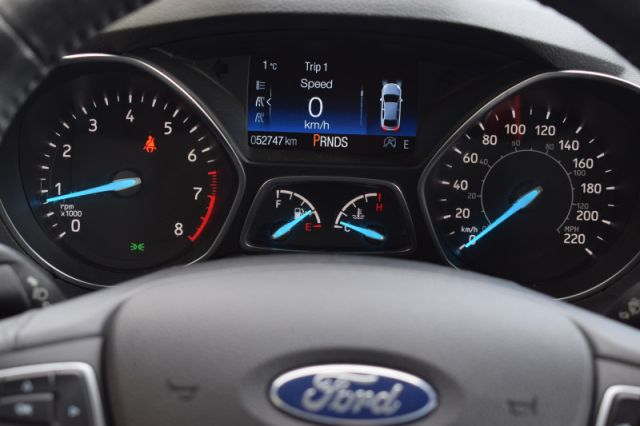 2018 Ford Escape SEL  | LEATHER | NAV