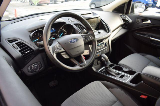 2018 Ford Escape SE    4WD   HEATED SEATS