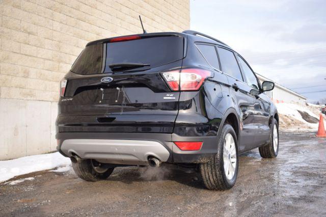2018 Ford Escape SE  | 4WD | HEATED SEATS