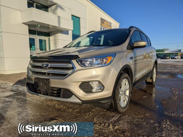 2018 Ford Escape SE  - Bluetooth -  Heated Seats