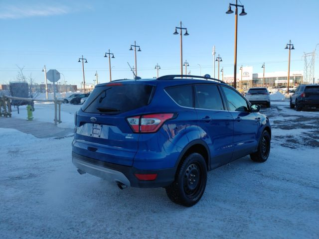 2018 Ford Escape SE  - One owner - Local - $153 B/W