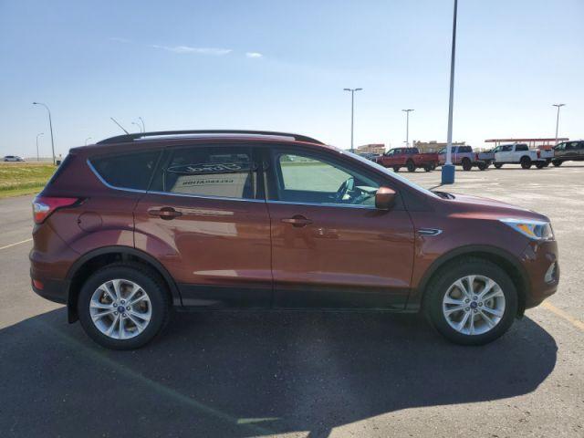 2018 Ford Escape SE  $95 per week