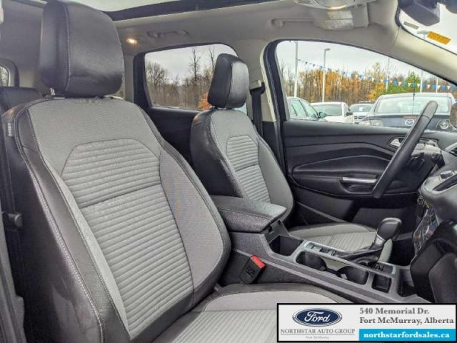 2018 Ford Escape SE  |CERTIFIED PRE-OWNED