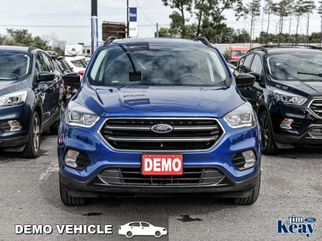 2018 Ford Escape SE  Demo - Leather Seats -  Heated Seats