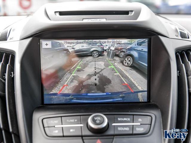 2018 Ford Escape SE  Demo - Leather Seats -  Heated Seats