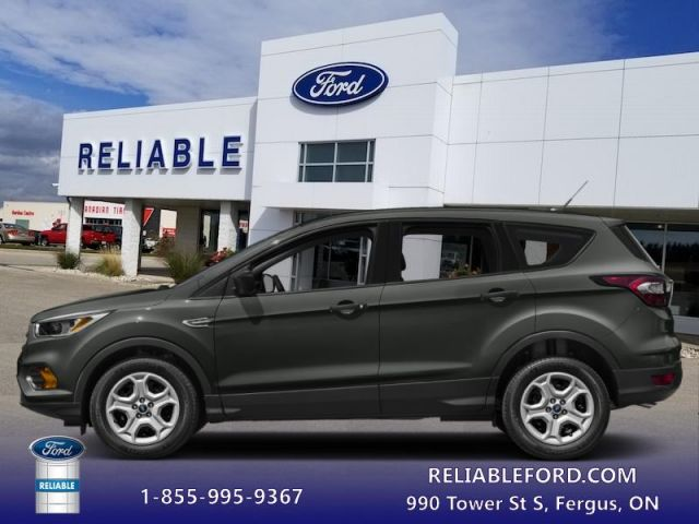 2018 Ford Escape SE   CPO Vehicle 1.9% Financing up to 72 months OAC.  - Navigati