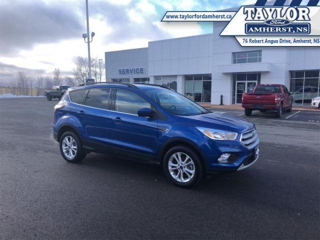 2018 Ford Escape SE  - Bluetooth -  Heated Seats - $62.78 /Wk
