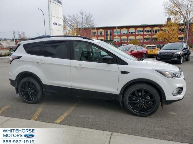 2018 Ford Escape SE  - Bluetooth -  Heated Seats - $175 B/W