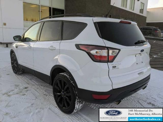 2018 Ford Escape SE  |ASK ABOUT NO PAYMENTS FOR 120 DAYS OAC