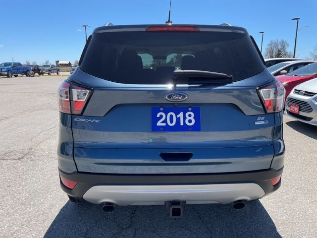 2018 Ford Escape SE   -CPO Vehicle, 1.9% Financing up to 72 months OAC. - Bluetoo