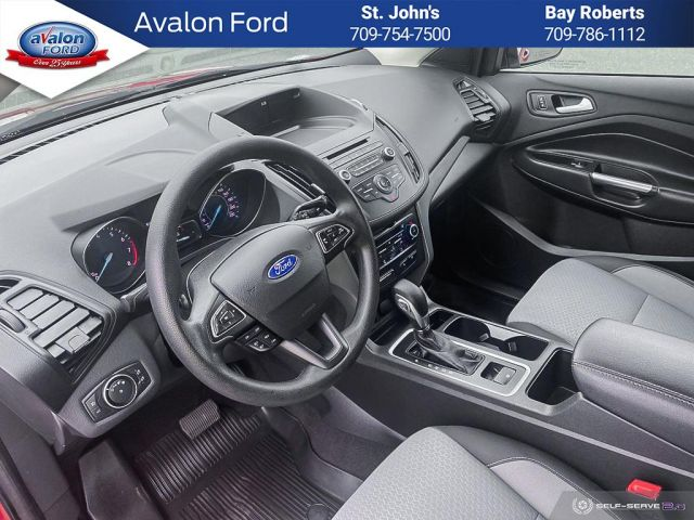 2018 Ford Escape SE - 4WD