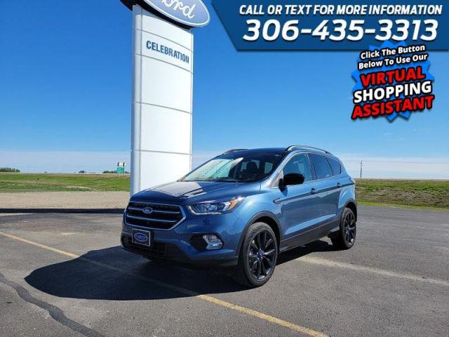2018 Ford Escape SE  $95 / week