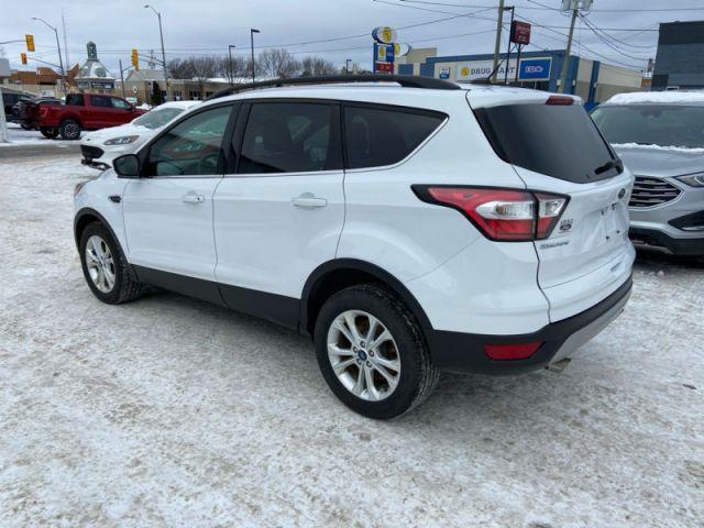 2018 Ford Escape SE  - Alloy Wheels - Back Up Camera - $130 B/W