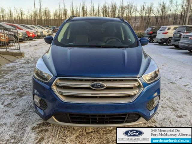 2018 Ford Escape SE  |1.5L|Rem Start|Certified Pre-Owned|Low Mileage