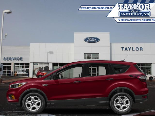 1fc1f1bd2565 2018 Ford Escape SEL Ruby Red