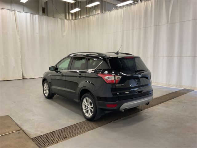 2018 Ford Escape SEL AWD  |CERTIFIED PRE-OWNED