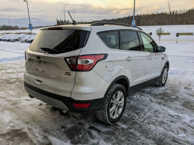 2018 Ford Escape SEL 4WD  |UP TO $10,000 CASH BACK O.A.C