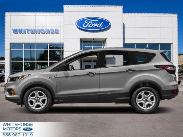 2018 Ford Escape SEL  - Leather Seats -  SYNC 3 - $168 B/W