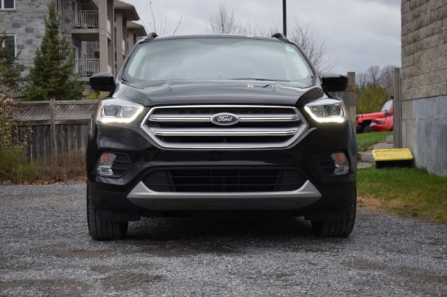 2018 Ford Escape SEL  | LEATHER | AWD