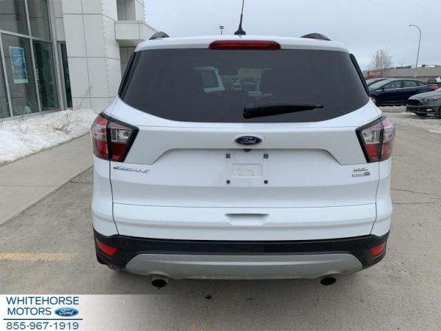 2018 Ford Escape SEL  - Leather Seats - $168 B/W