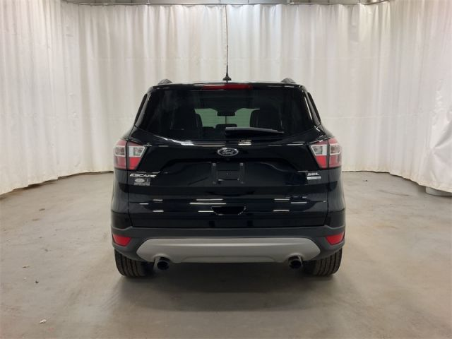 2018 Ford Escape SEL  |CERTIFIED PRE-OWNED