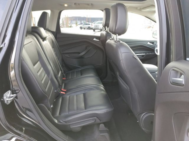 2018 Ford Escape SEL  - Leather Seats -  SYNC 3 - $174 B/W