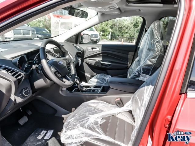 2018 Ford Escape SEL  Demo - Leather Seats -  Heated Seats