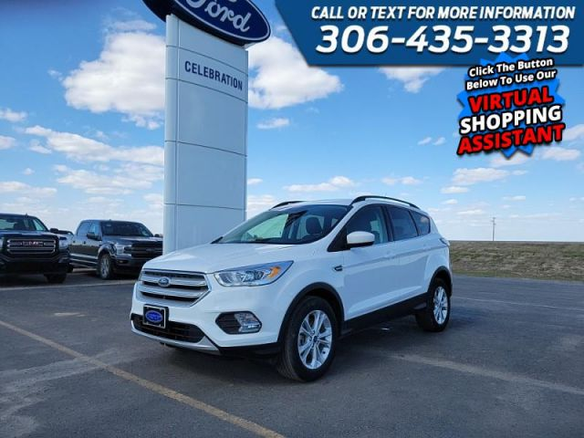 2018 Ford Escape SEL  $109 / wk