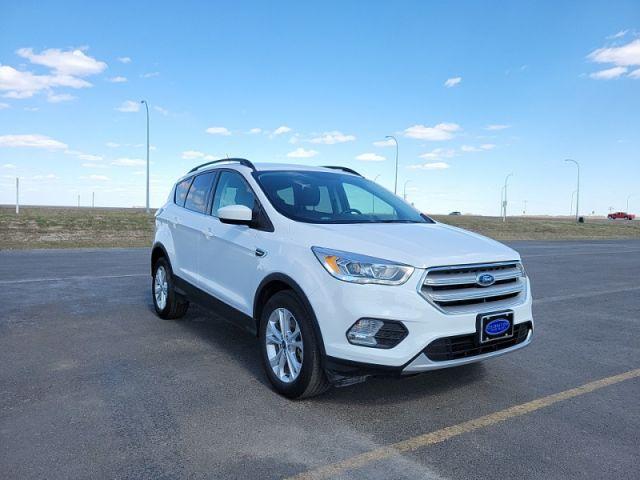 2018 Ford Escape SEL  $109 / wk