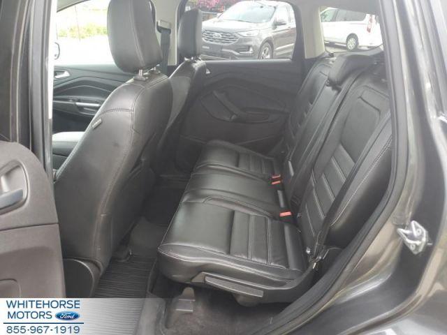 2018 Ford Escape SEL  - Leather Seats -  SYNC 3 - $194 B/W