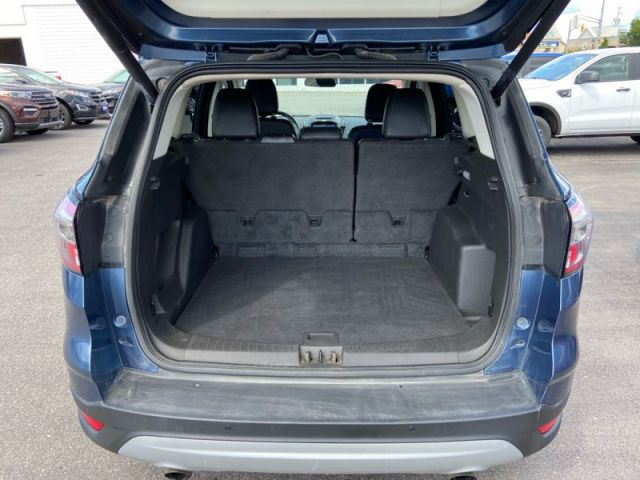 2018 Ford Escape SEL  - Power Liftgate - Leather Seats - $167 B/W