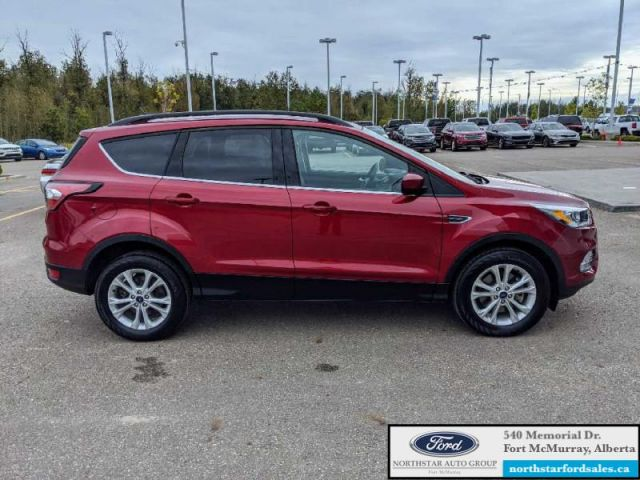 2018 Ford Escape SEL  |ASK ABOUT NO PAYMENTS FOR 120 DAYS OAC