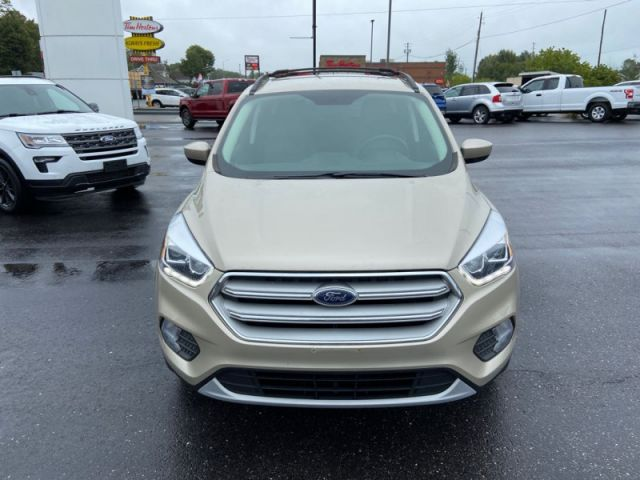 2018 Ford Escape SEL  - One owner - Trade-in - $150 B/W