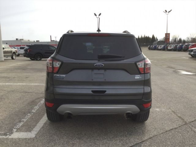 2018 Ford Escape SEL  - Leather Seats -  SYNC 3