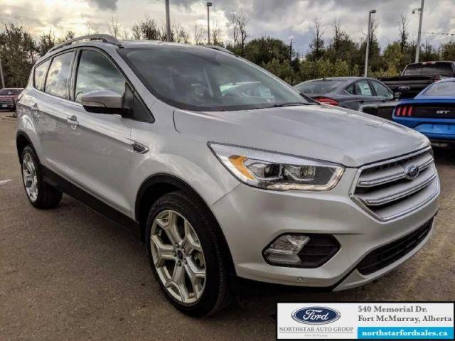 2018 Ford Escape for Sale in Calgary, Cochrane & Fort