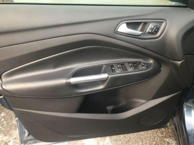 2018 Ford Escape Titanium  - Leather Seats -  Bluetooth - $221 B/W