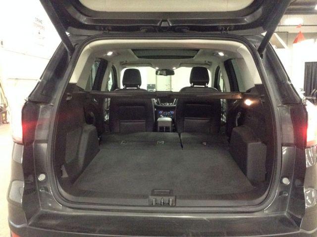 2018 Ford Escape 4 Door Sport Utility