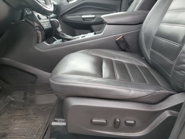 2018 Ford Escape ECOBOOST  - Leather Seats -  Bluetooth