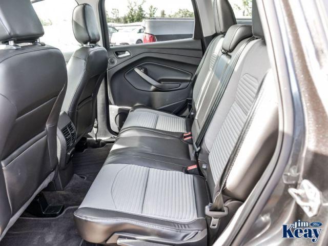 2018 Ford Escape Titanium  - Leather Seats -  Bluetooth