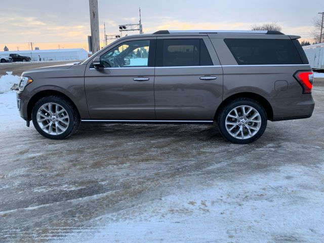 2018 Ford Expedition Limited Max **NO ACCIDENTS**ON SALE**