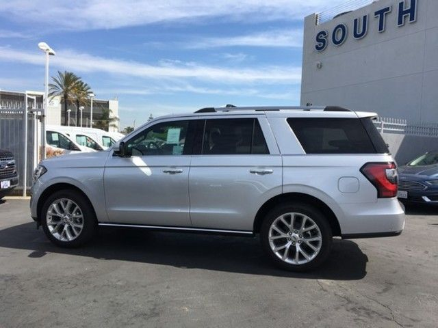 2018 Ford Expedition Limited 4x2