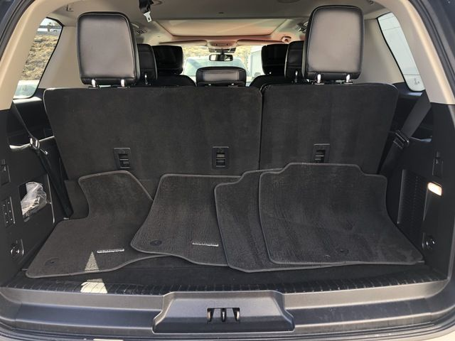 2018 Ford Expedition Platinum 4x4