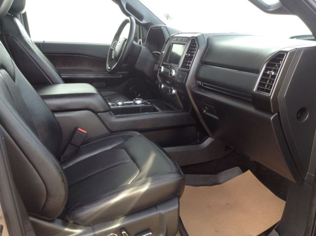 2018 Ford Expedition 4 Door Sport Utility