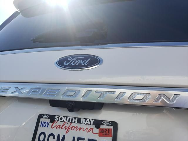 2018 Ford Expedition Max Platinum 4x4