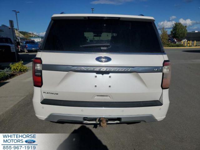 2018 Ford Expedition Max Platinum  - Navigation - $463 B/W