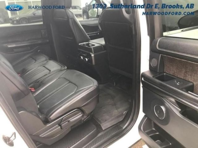2018 Ford Expedition MAX Limited