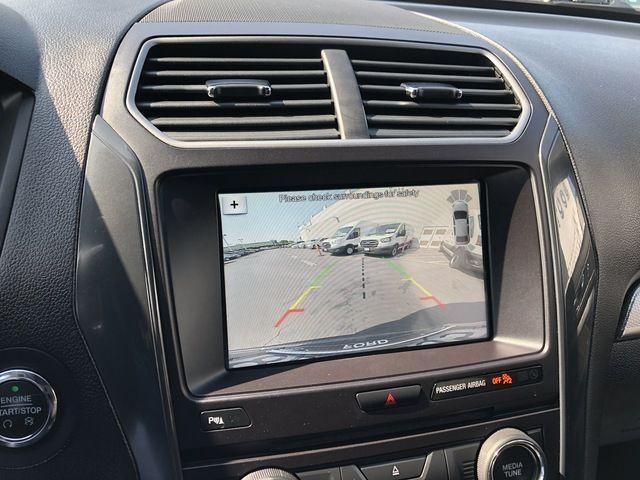 2018 Ford Explorer XLT FWD