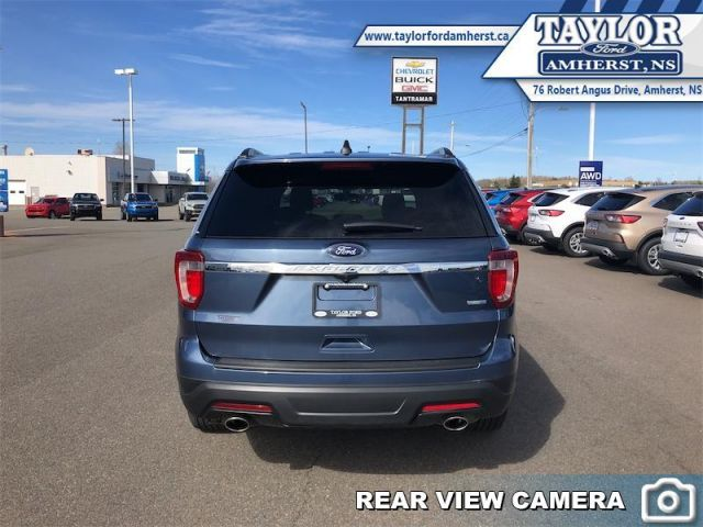 2018 Ford Explorer 4WD  -  Bluetooth - $94.18 /Wk